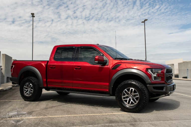Used-2018-Ford-F-150-Raptor-for-sale-Jackson-MS