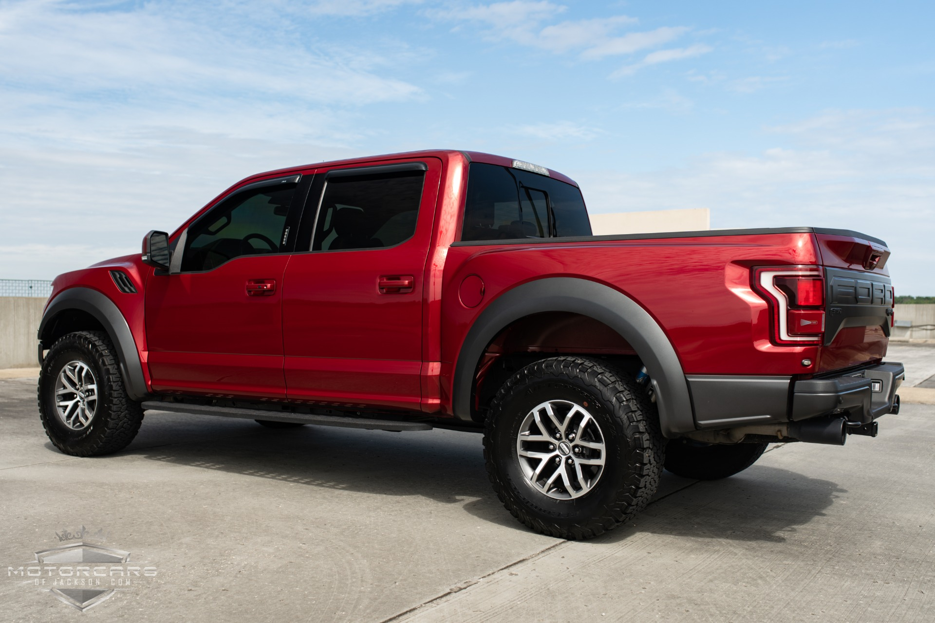 Used-2018-Ford-F-150-Raptor-Jackson-MS