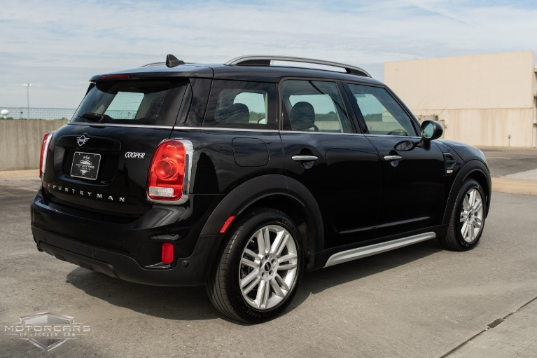 Used-2019-MINI-Cooper-Countryman-Signature-for-sale-Jackson-MS