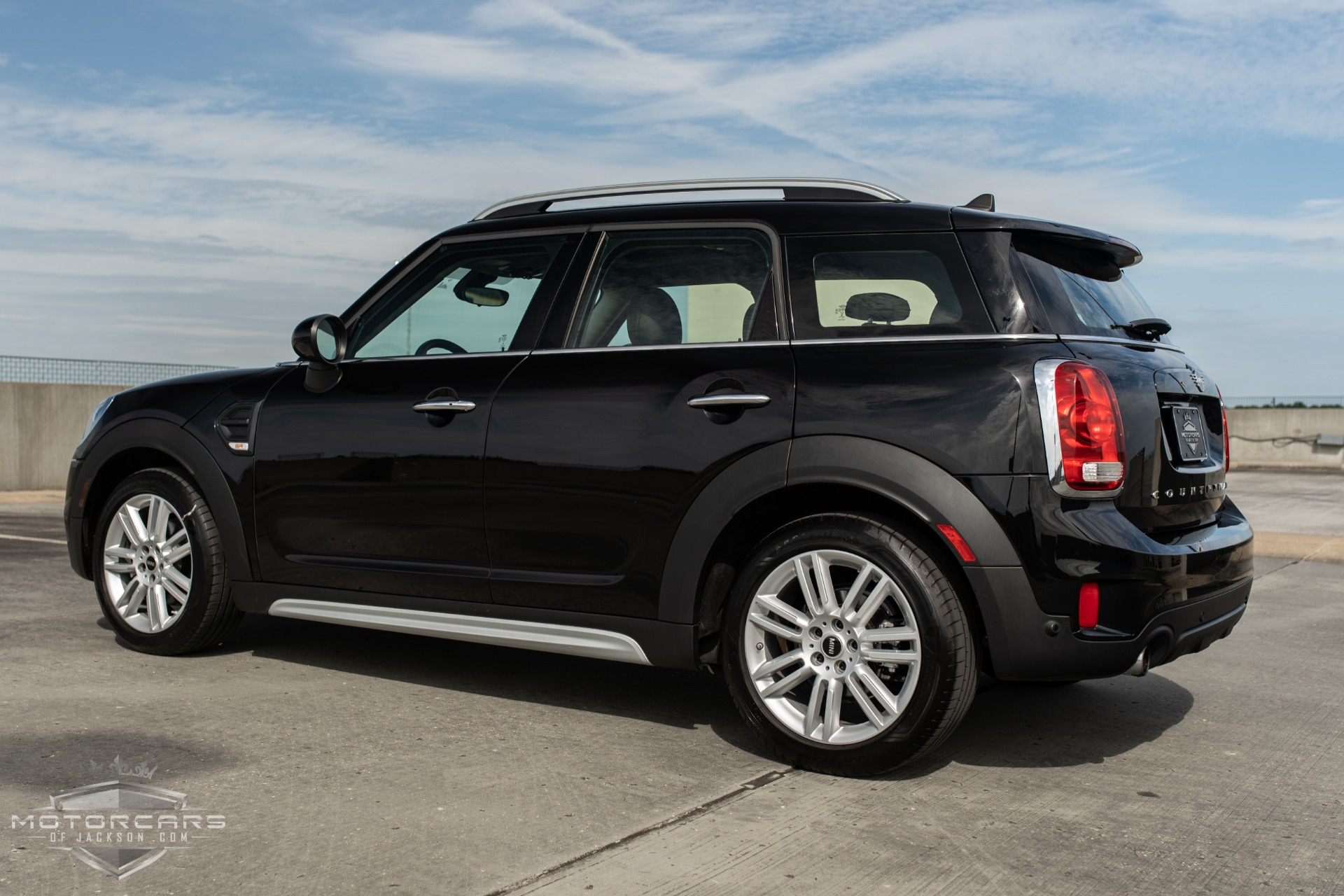 Used-2019-MINI-Cooper-Countryman-Signature-Jackson-MS