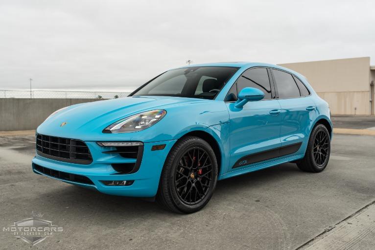 Used-2018-Porsche-Macan-GTS-Jackson-MS