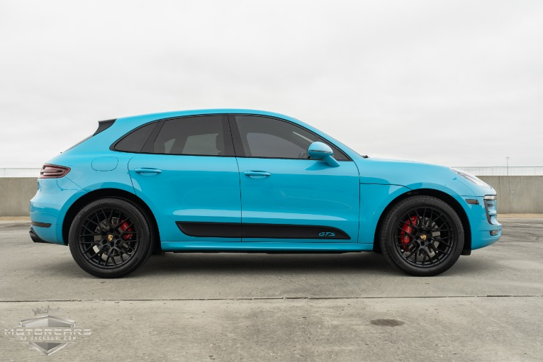 Used-2018-Porsche-Macan-GTS-for-sale-Jackson-MS