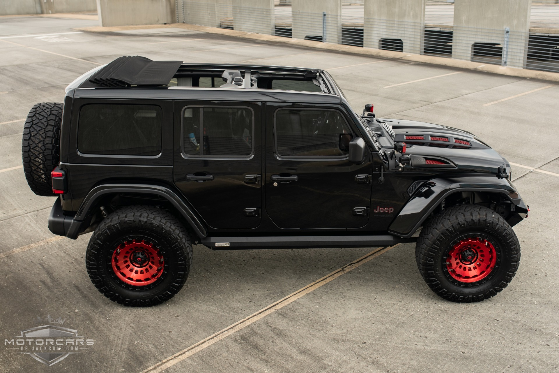 Used-2019-Jeep-Wrangler-Unlimited-Rubicon-Jackson-MS