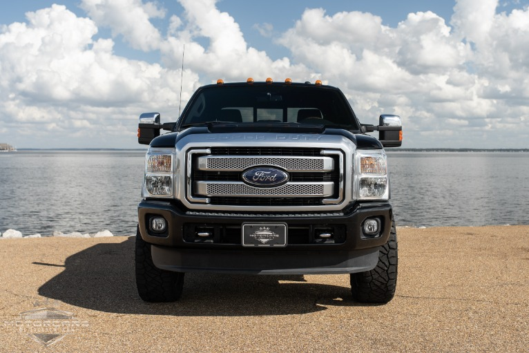 Used-2016-Ford-F-350-DRW-Platinum-for-sale-Jackson-MS