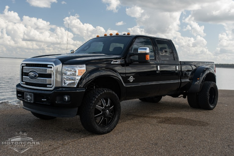 Used-2016-Ford-Super-Duty-F-350-DRW-Platinum-for-sale-Jackson-MS
