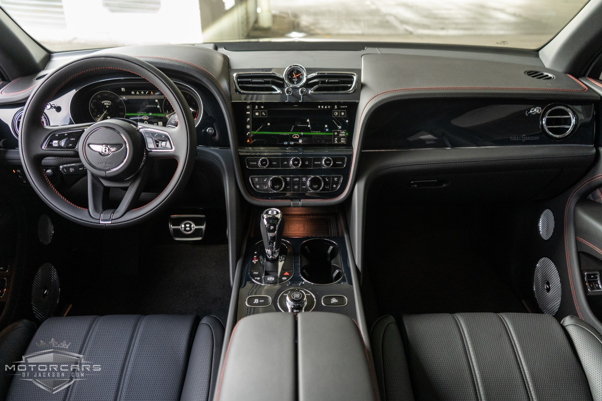 Used-2021-Bentley-Bentayga-V8-Jackson-MS