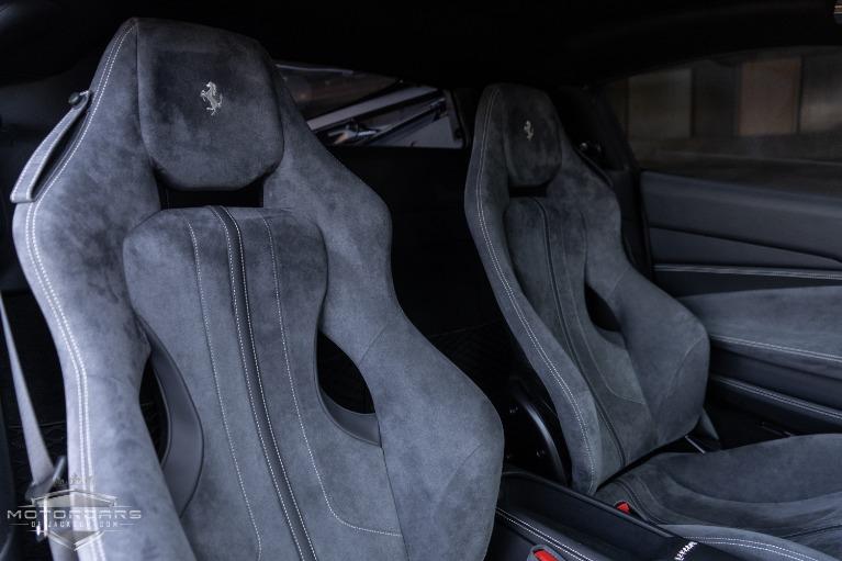 2020 Ferrari F8 Tributo Stock 254491 For Sale Near Jackson Ms Ms Ferrari Dealer