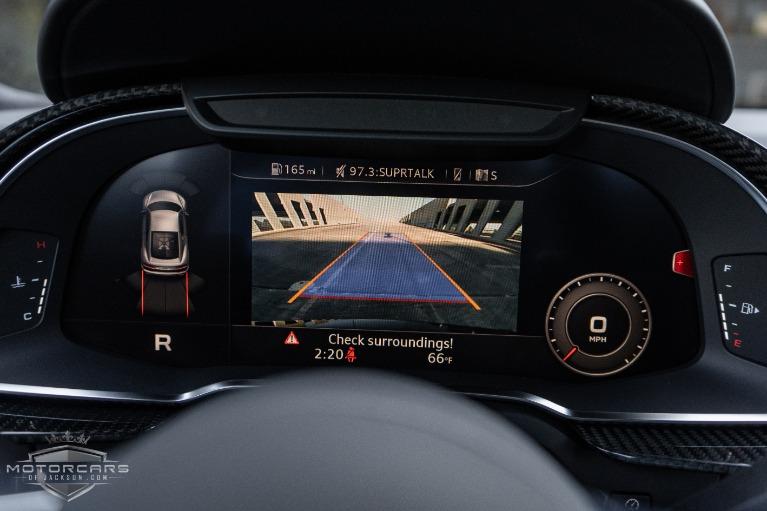 Used-2020-Audi-R8-Coupe-V10-Performance-Decennium-Edition-Jackson-MS