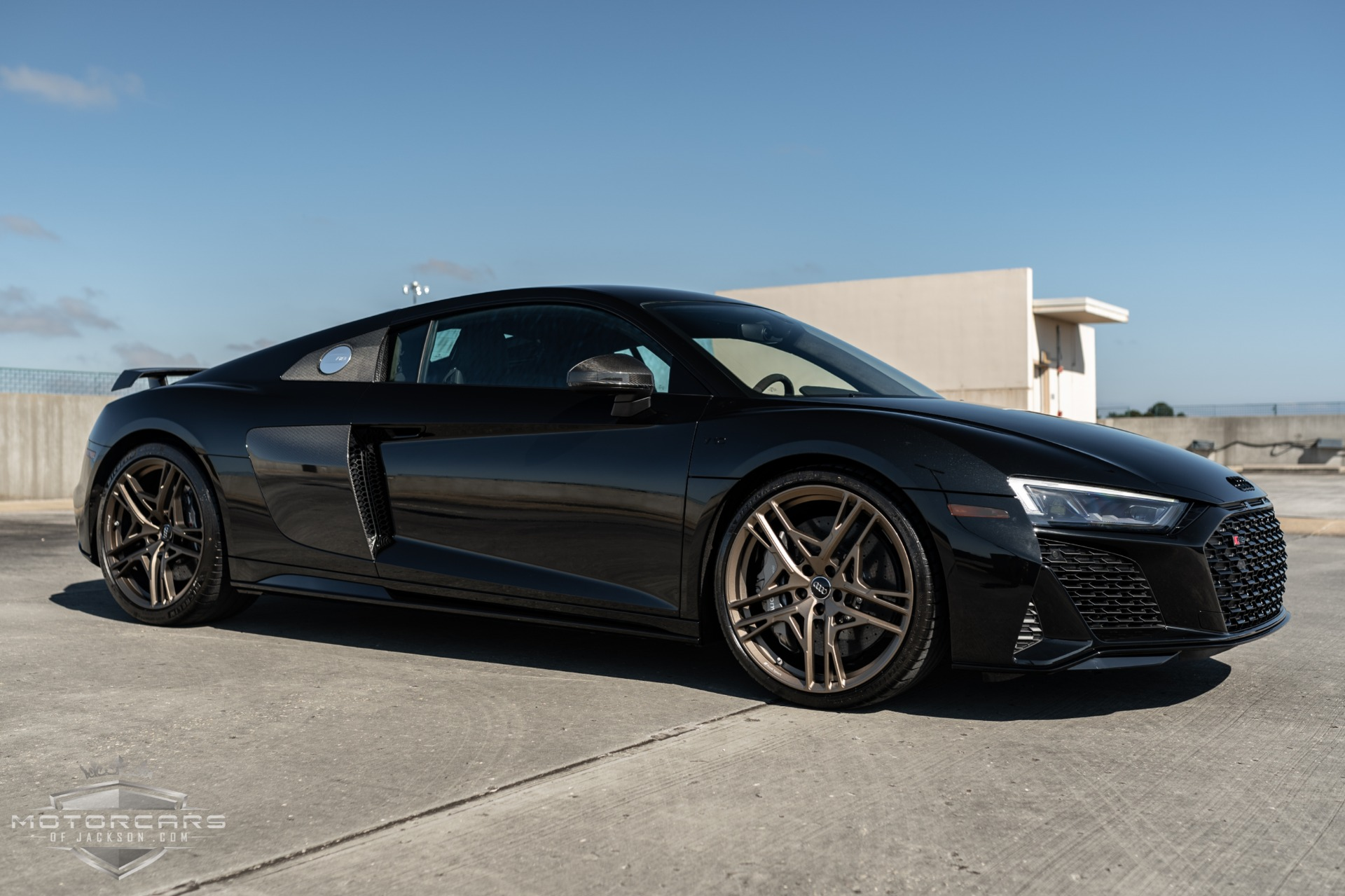 Used-2020-Audi-R8-Coupe-V10-Performance-Decennium-Edition-for-sale-Jackson-MS