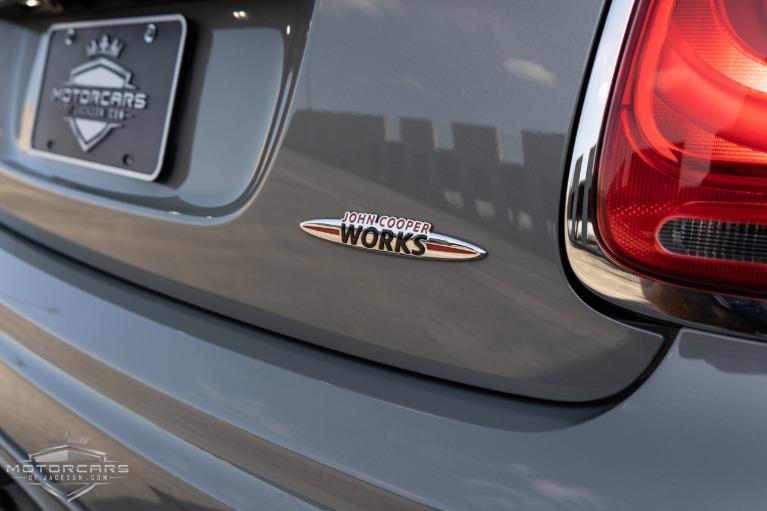 Used-2018-MINI-Hardtop-2-Door-John-Cooper-Works-for-sale-Jackson-MS