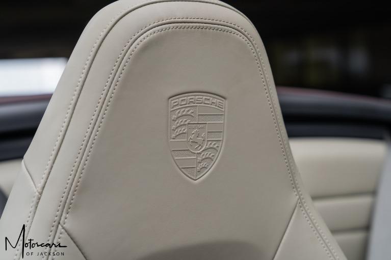 Used-2020-Porsche-911-Carrera-S-Cabriolet-Jackson-MS