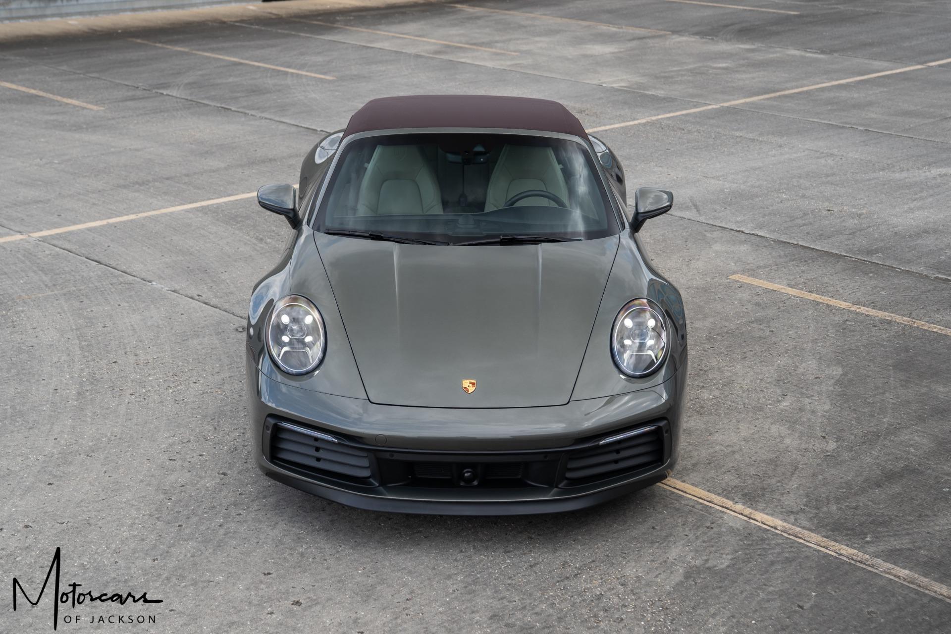 Used-2020-Porsche-911-Carrera-S-Cabriolet-for-sale-Jackson-MS