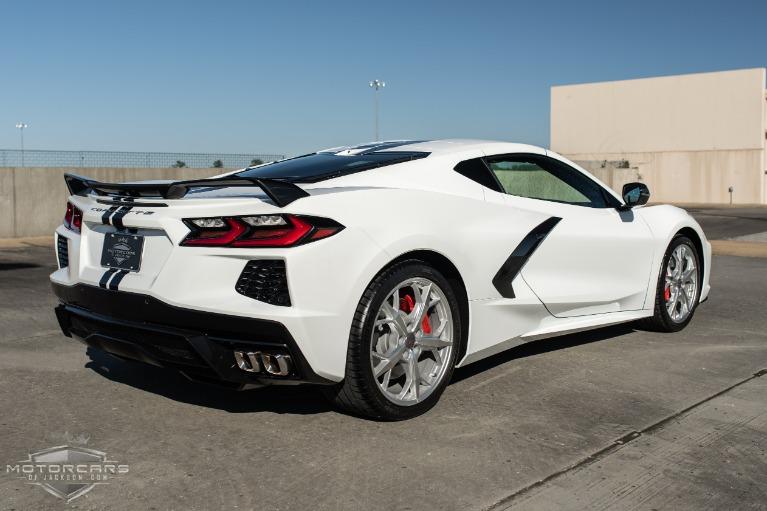 Used-2020-Chevrolet-Corvette-2LT-for-sale-Jackson-MS