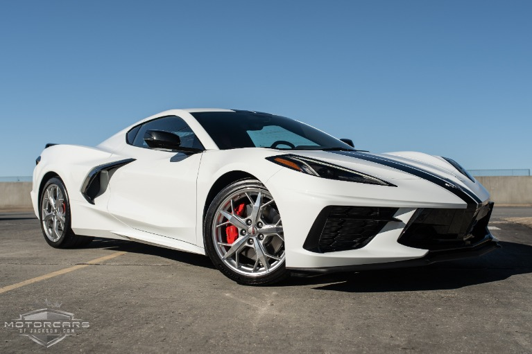 Used-2020-Chevrolet-Corvette-2LT-Jackson-MS