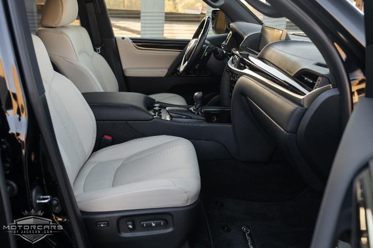 Used-2020-Lexus-LX-LX-570-Three-Row-4WD-Jackson-MS