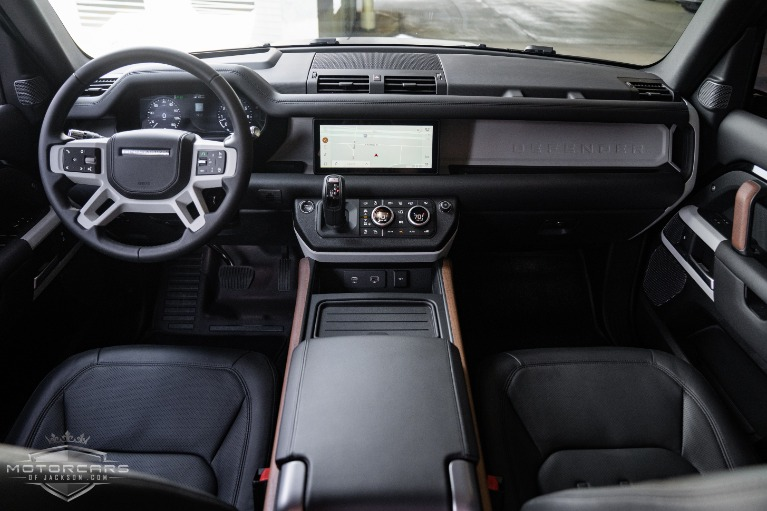 Used-2020-Land-Rover-Defender-110-HSE-for-sale-Jackson-MS