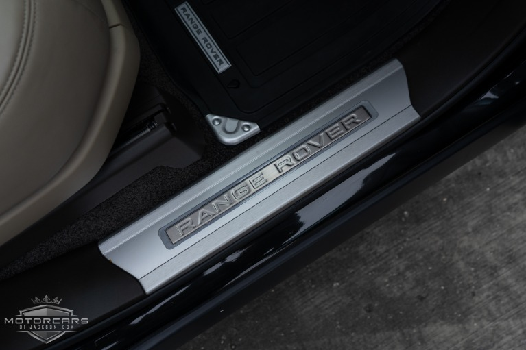 Used-2020-Land-Rover-Range-Rover-P525-HSE-for-sale-Jackson-MS