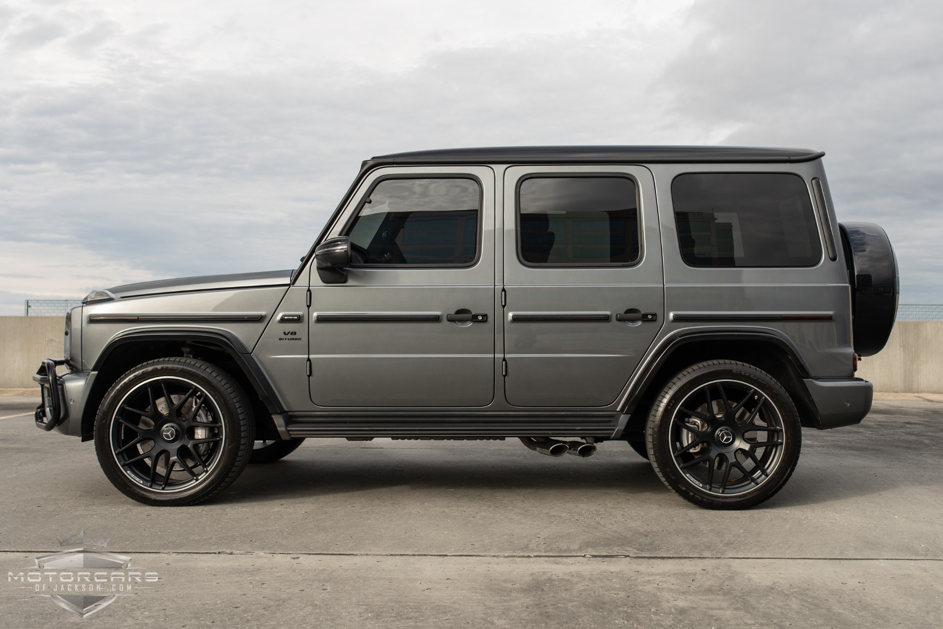 Used-2019-Mercedes-Benz-G-Class-AMG-G-63-Jackson-MS