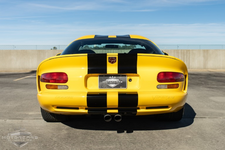 Used-2001-Dodge-Viper-GTS-for-sale-Jackson-MS