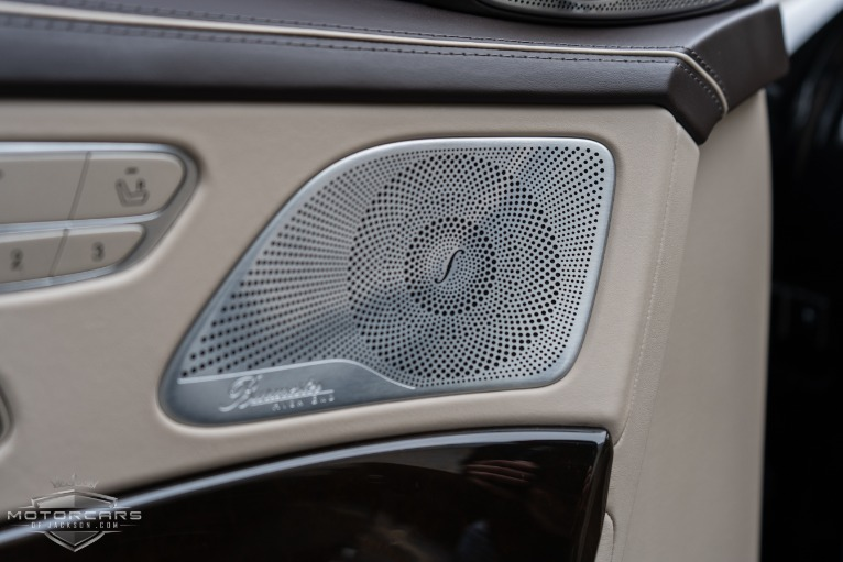 Used-2016-Mercedes-Benz-S-Class-Maybach-S-600-for-sale-Jackson-MS