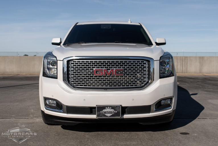 Used-2016-GMC-Yukon-Denali-for-sale-Jackson-MS