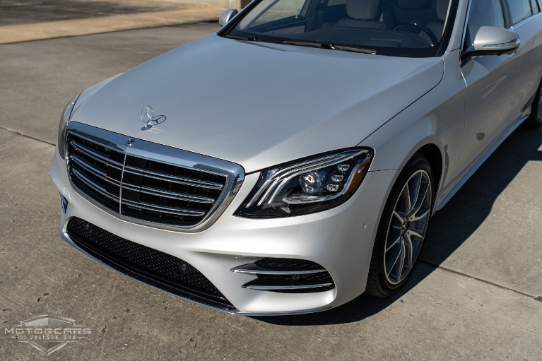 Used-2020-Mercedes-Benz-S-Class-S-560-for-sale-Jackson-MS