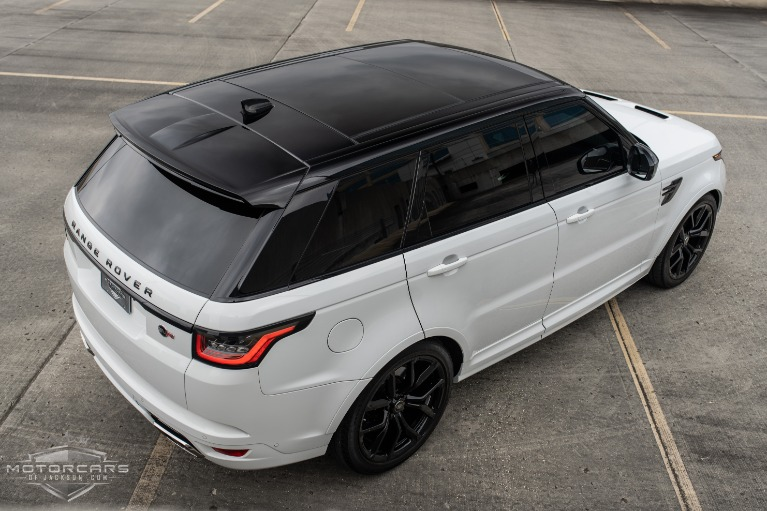 Used-2018-Land-Rover-Range-Rover-Sport-SVR-for-sale-Jackson-MS