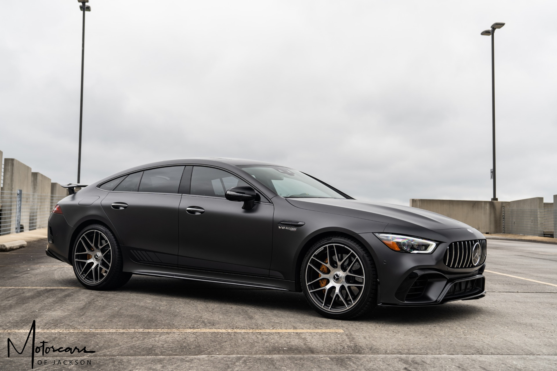 2019 Mercedes-Benz AMG GT AMG GT 63 S Edition 1 Stock # KA001616 for sale near Jackson, MS | MS ...