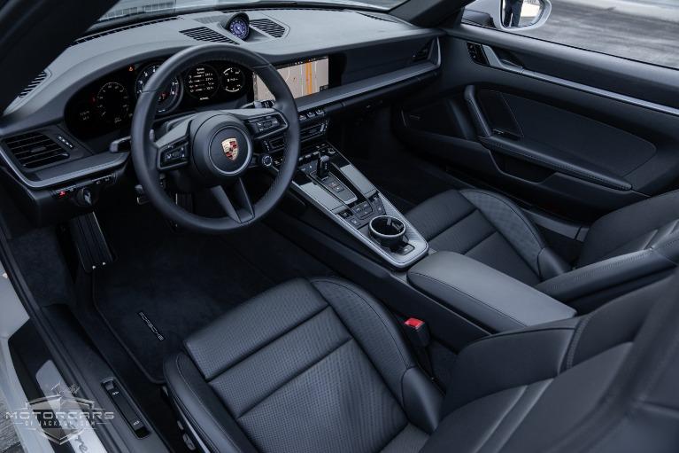 Used-2021-Porsche-911-Carrera-4S-Jackson-MS