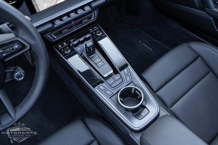 Used-2021-Porsche-911-Carrera-4S-for-sale-Jackson-MS