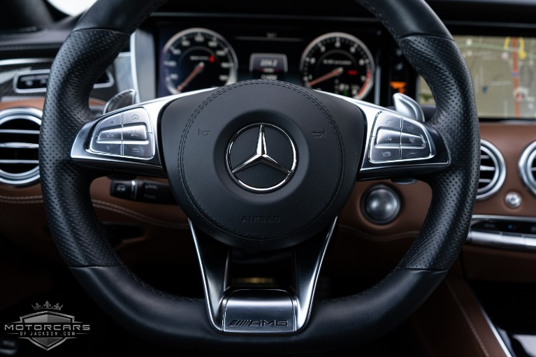 Used-2015-Mercedes-Benz-S-Class-S-63-AMG-for-sale-Jackson-MS