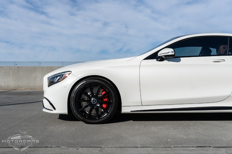 Used-2015-Mercedes-Benz-S-Class-S-63-AMG-Jackson-MS