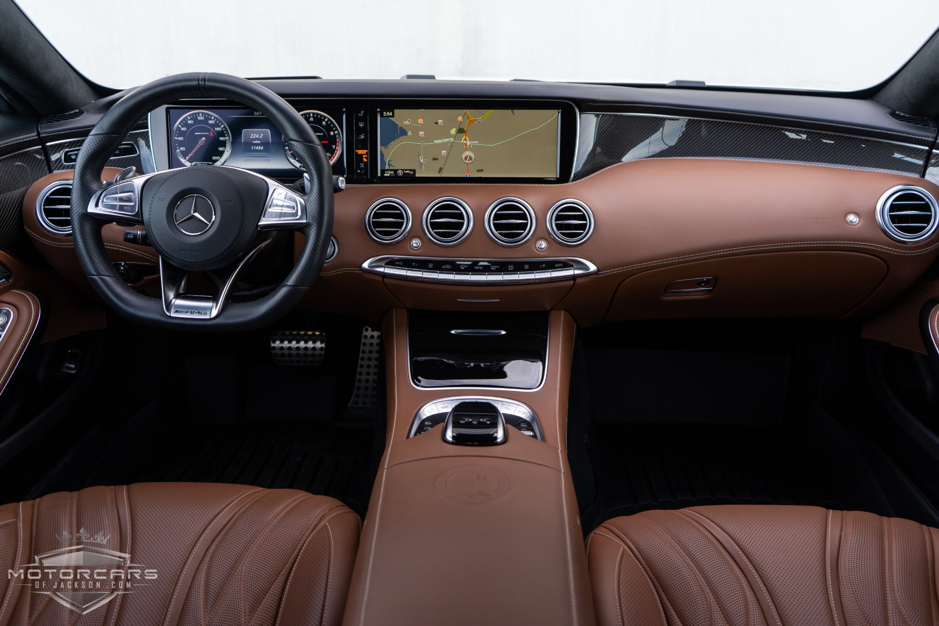 2015 Mercedes-Benz S-Class S 63 AMG Stock # C007794 for ...