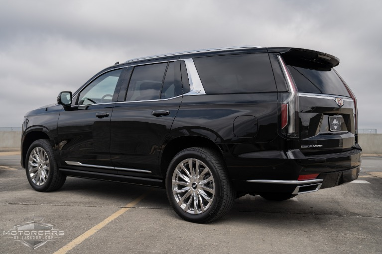 Used-2021-Cadillac-Escalade-Premium-Luxury-4WD-for-sale-Jackson-MS