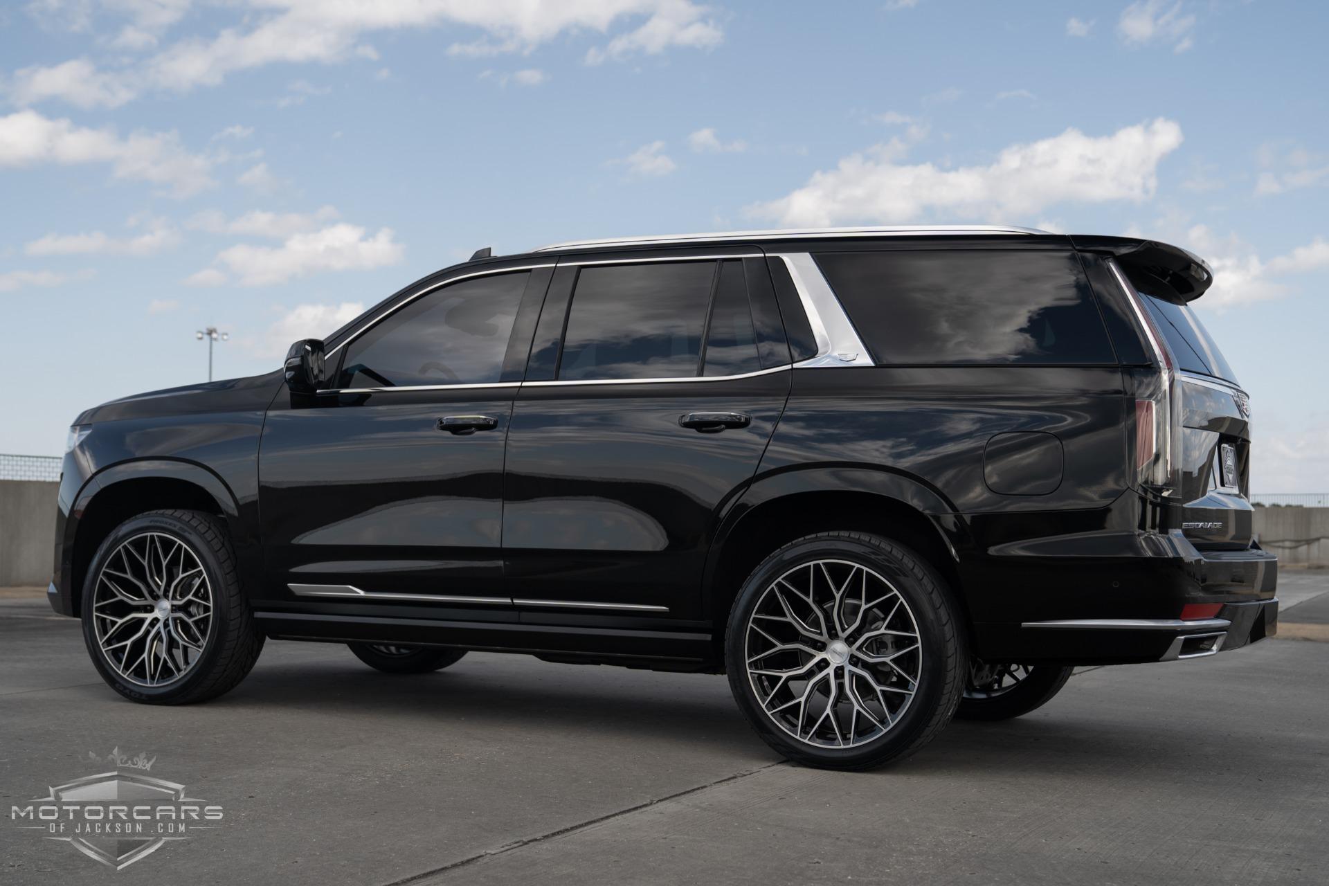 Used-2021-Cadillac-Escalade-Premium-Luxury-4WD-for-sale-Jackson-MS