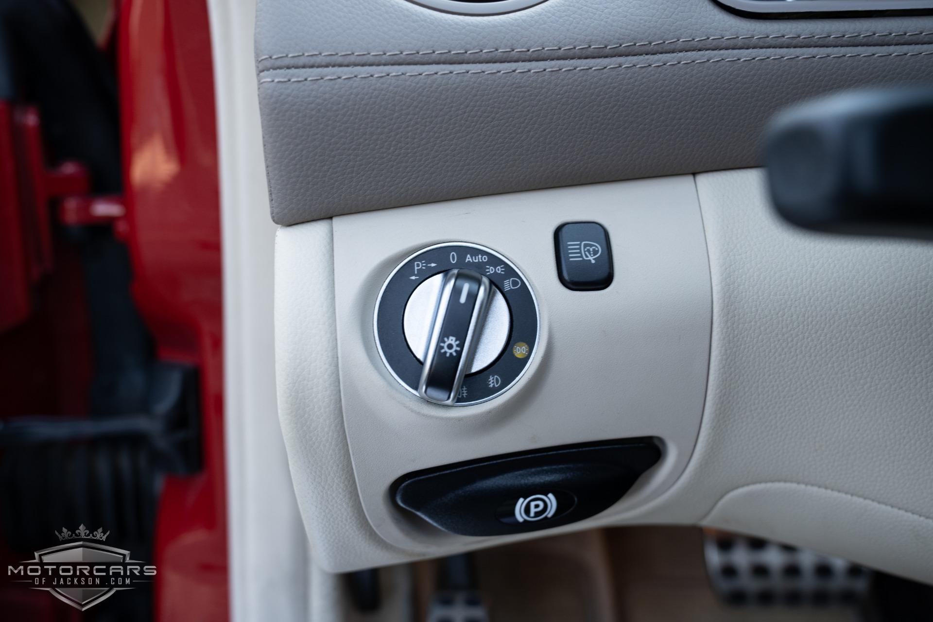 Used-2007-Mercedes-Benz-SL-Class-55L-V8-Jackson-MS