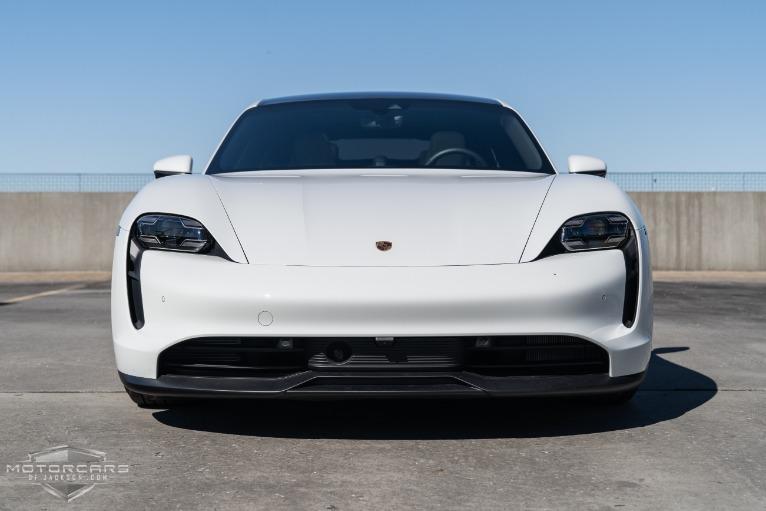 Used-2020-Porsche-Taycan-4S-Jackson-MS