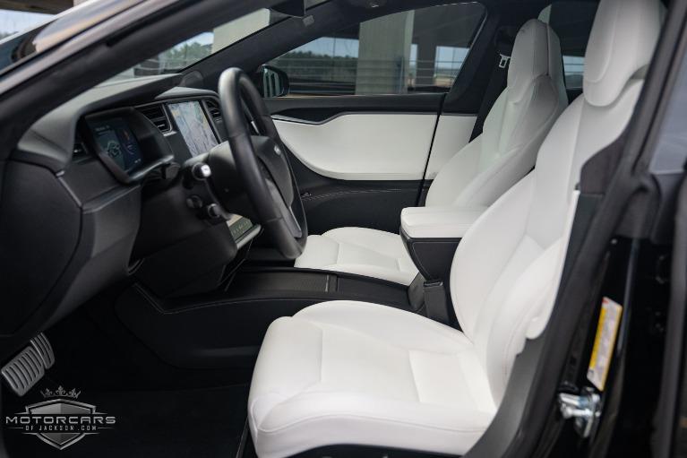 Used-2019-Tesla-Model-S-Performance-AWD-w/-Ludicrous-Mode-for-sale-Jackson-MS