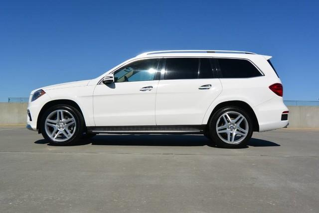 Mercedes Of Jackson >> 2015 Mercedes Benz Gl Class Gl 550 Stock Cfa607419 For