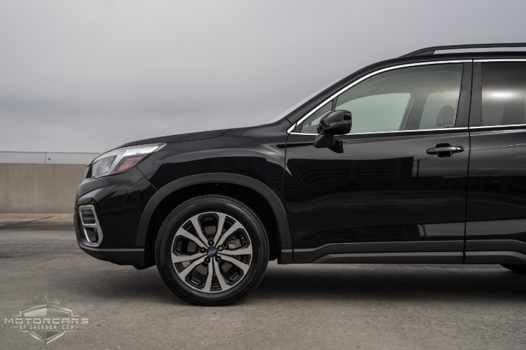 Used-2019-Subaru-Forester-Limited-for-sale-Jackson-MS