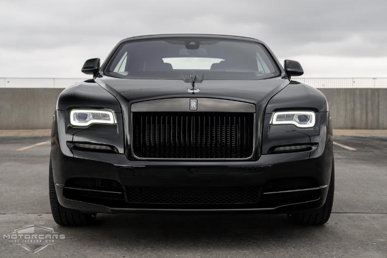 Used-2020-Rolls-Royce-Dawn-Black-Badge-Jackson-MS