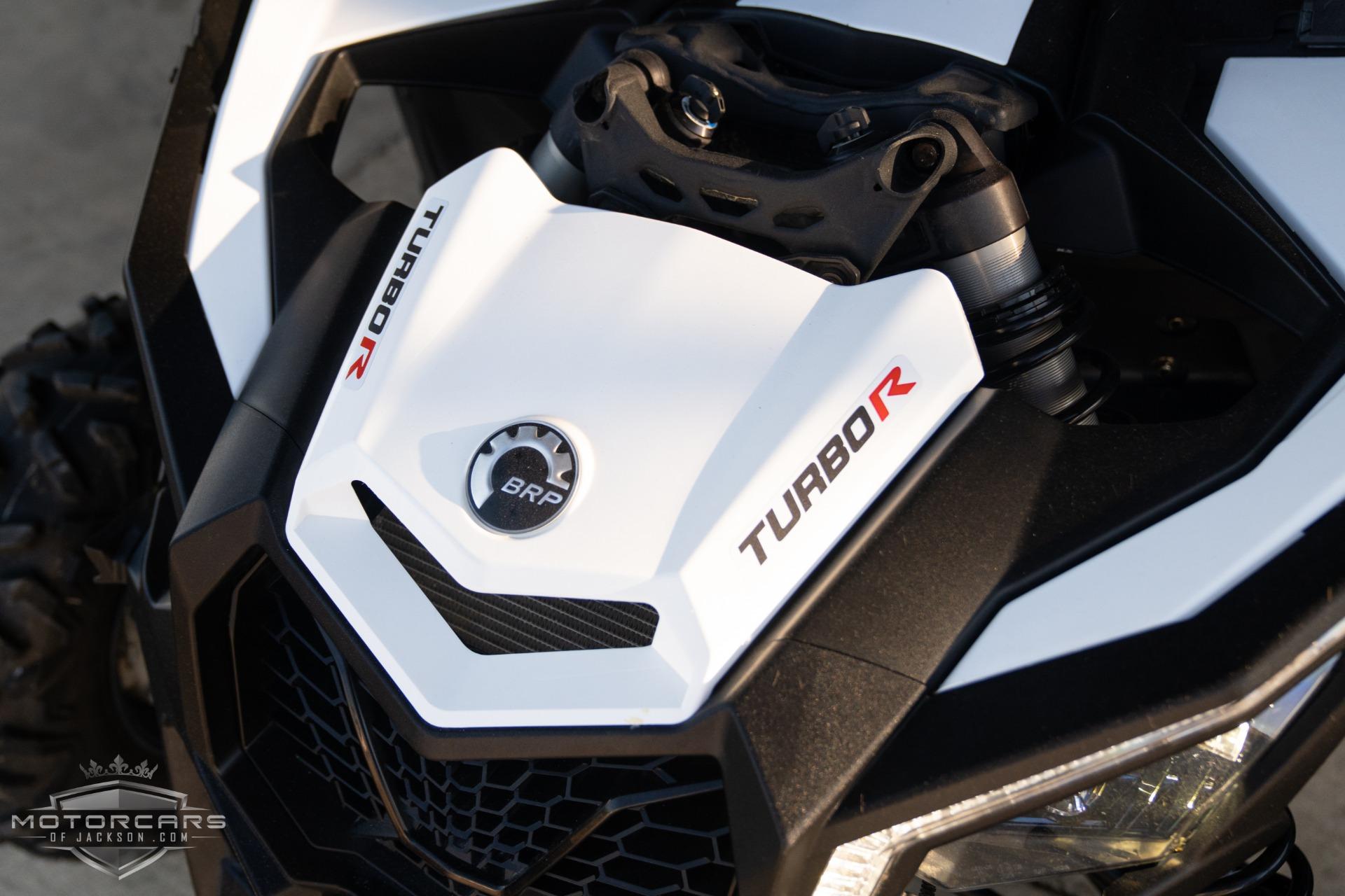 Used-2017--Maverick-X3-Turbo-R-for-sale-Jackson-MS