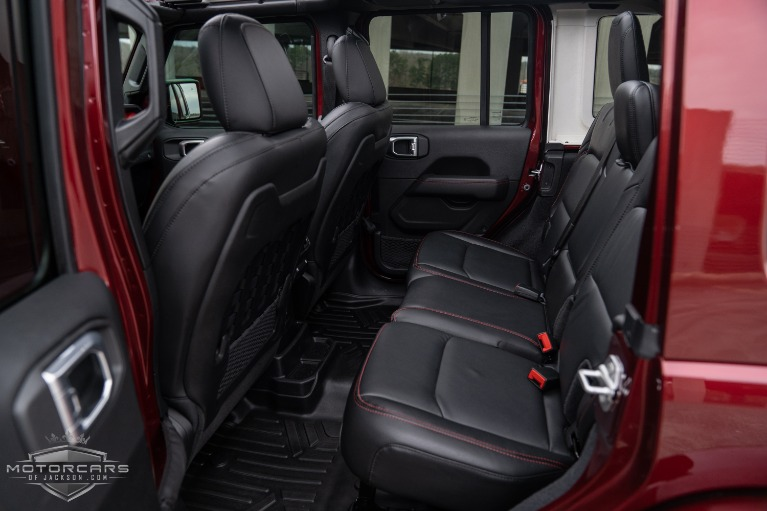 Used-2021-Jeep-Wrangler-Unlimited-Rubicon-for-sale-Jackson-MS