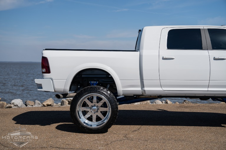 Used-2018-Ram-2500-Laramie-MegaCab-SEMA-Build-for-sale-Jackson-MS