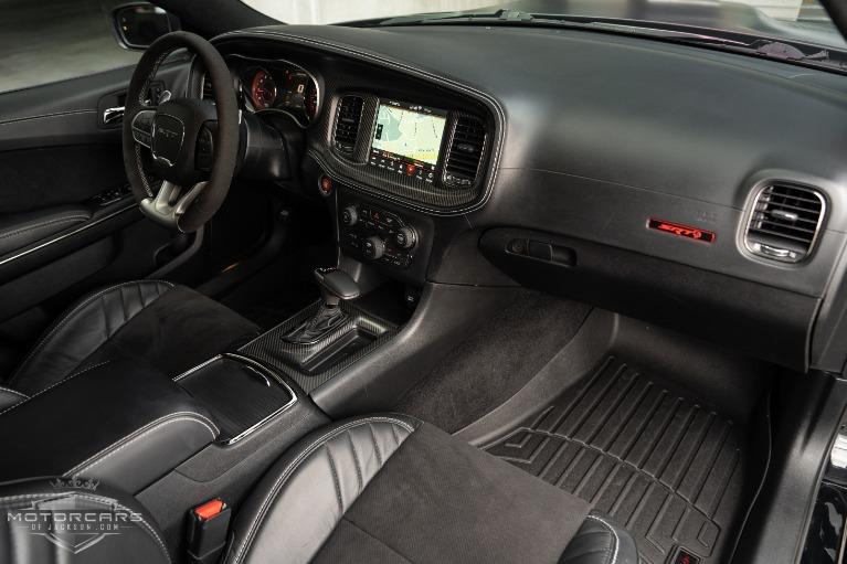 Used-2020-Dodge-Charger-SRT-Hellcat-Widebody-Jackson-MS
