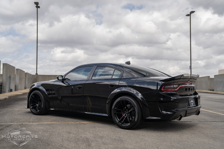 Used-2020-Dodge-Charger-SRT-Hellcat-Widebody-for-sale-Jackson-MS