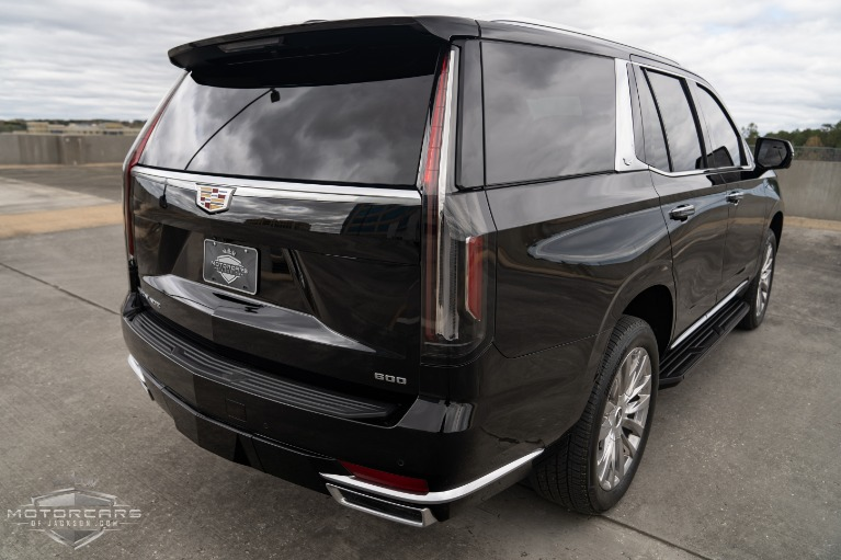 Used-2021-Cadillac-Escalade-Premium-Luxury-4WD-Jackson-MS