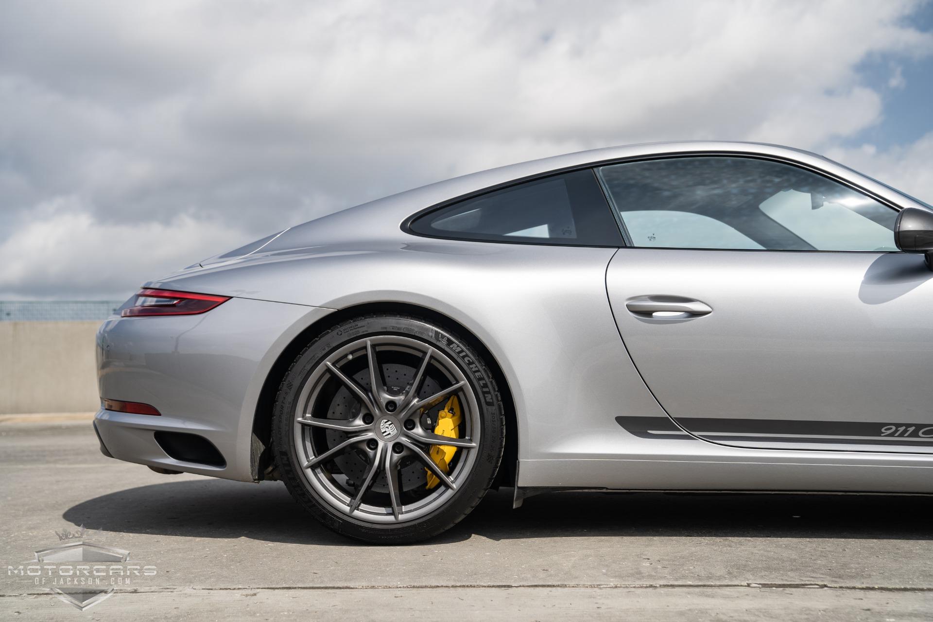 Used-2018-Porsche-911-Carrera-T-for-sale-Jackson-MS