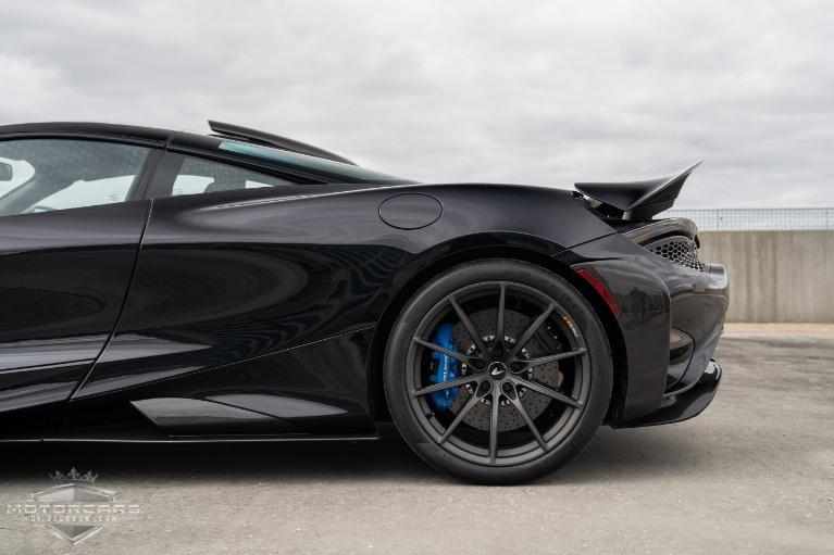 Used-2021-McLaren-765LT-Coupe-Jackson-MS
