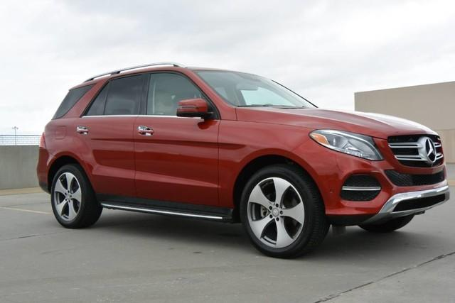 Mercedes Of Jackson >> 2016 Mercedes Benz Gle Gle 350 Stock Cga662620 For Sale